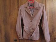 Пиджак с поясом LIFELINE для  девочки