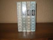 Джек Лондон (в 4-х томах) 1984 г.