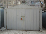 Продам гараж металлический,  красногвардейский район