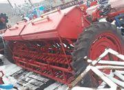 Сеялка  зерновая  Красная звезда СЗ-3, 6 бу приезжайте выберайте в Днеп