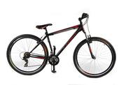 Azimut Energy GD - горный велосипед   Комплектация Shimano