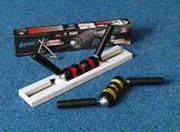 Тренажер бизон 1м - стальные руки,  пушечный удар