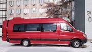 Без ночных переездов Автобус в Болгарию