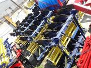 Цена от завода – новые дисковые бороны АГД 1.8 2.1 2.5 гарантия!