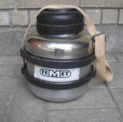 Крышку для пищевого термоса Темет 3 литра диаметр 100 мм