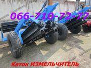 Каток рубящий водоналивной КЗК-6-04 продажа