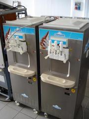 Фризеры для производства и продажи мягкого мороженого Днепр