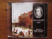 Моцарт «Реквием» CD диск
