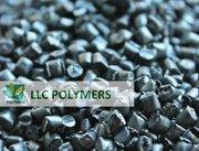 Трубный полиэтилен,  трубная экструзия,  HDPE-выдувной,  ПНД (HD-100),  ПЭ