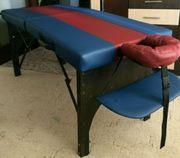 Массажное оборудование,  кушетка массажная-стол