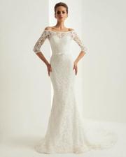 Лучшее в мире свадебное платье