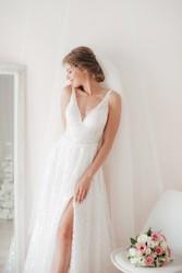 Продам эксклюзивное платье