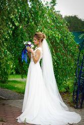 Свадебное платье Camilla