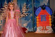 продам новогодний костюм феи для девочки