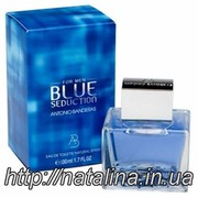 Antonio Banderas Blue Seduction for Men Туалетная вода 100ml