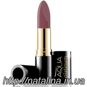 Eveline Aqua Platinum Lipstick помада для губ