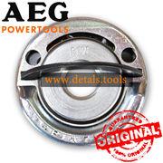 Быстрозажимные гайки AEG FixTec (для болгарок Ф 115-150 мм)