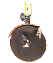 Сошник дисковый в сборе на китайскую сеялку 2BFX,  ДТЗ,  ЗАРЯ