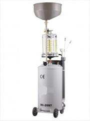 Установка для вакуумного отбора масла с предкамерой HC-2097