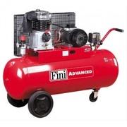 Поршневой компрессор MK113-200L-4