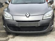 капот renault megane 3  разборка Renault Megane 3
