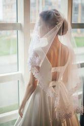 Продам свадебное платье Севилья