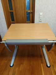 Письменный стол ( парта) Moll Runner Compact класса люкс  Германия