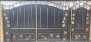 Сварочные работы,  ворота,  металлоконструкции.