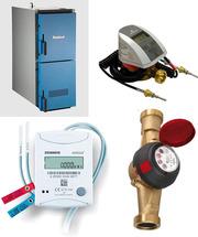 «Тепломастер» - отопительное оборудование,  счетчики воды и тепла