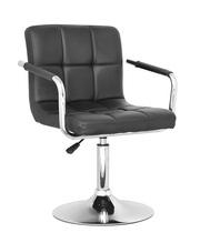 Кресло для парикмахерских,  для салона АРТУР,  черный