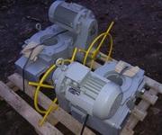 Электроприводы тип Г,  НГ,  ВГ к трубопроводной арматуре