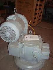 Электроприводы тип Д,  НД,  ВД к трубопроводной арматуре