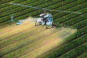 Услуги вертолета дельтаплана самолета агробизнесу фермерам Украины