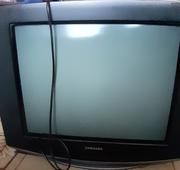 Телевизор Samsung БУ продам  с документами и пультом Днепр