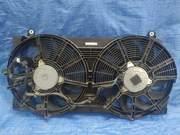 диффузор с вентиляторами Nissan Leaf