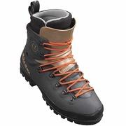 Пластиковые альпинистские ботинки Scarpa Alpha Plastic Boot,  р.42 (27,