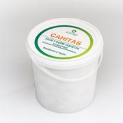 Санитаб хлорные таблетки для дезинфекции