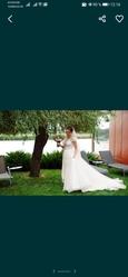Продам или сдам в прокат шикарное свадебное платье