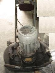 Продам  мозаично-шлифовальную машину и моторный подогреватель