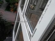 Стоимость ремонта балкона под ключ. Кривой Рог.