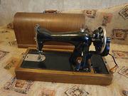 Продажа швейная машинка ручная