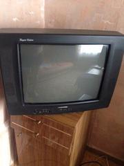 Продам телевизор Daewoo 21T2M, ,