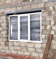 Бюджетные пластиковые окна. Кривой Рог