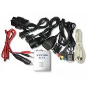 KWP 2000 Plus - программатор ECU (ЭБУ)