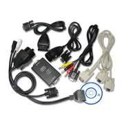 Унискан 1.83 - универсальный сканер авто