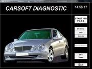Продам Mercedes Carsoft 7.4
