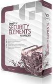 TrustPort Security Elements Advanced