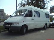 Автодом Mercedes Sprinter