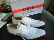 Продам афигительные туфли LLOYD