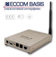 GSM-шлюз ECCOM Basis